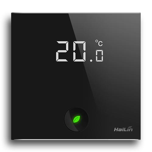 绿动温控器
